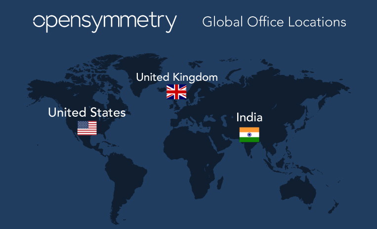 OpenSymmetry Global Offices